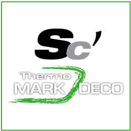 SC'THERMO MARK DECO