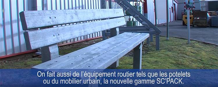 SARL SIGNAL CONCEPT, lauréat Stars-et-Métiers de l'Indre-et-Loire