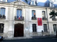 Nous sommes exposants pour la France Design Week 2020 (France Design Week - Loire Valley) qui se déroulera du 1er au 20 septembre à la Bourse du Commerce de Tours (entrée libre).