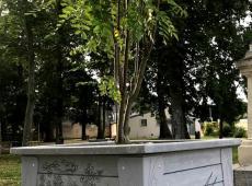 Jardinière en SC'PACK pour la ville d'Ingrandes sur Vienne