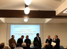 Signal Concept était une fois de plus présent à la Remise des Trophée TOURAINE PROPRE ce mercredi 12 février.