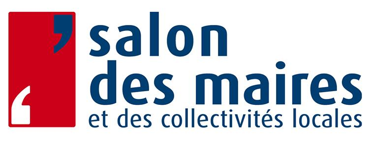 Salon des Maires à Tours le 30 novembre 2017