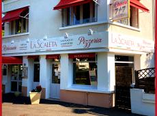 Changement de nom dit changement d'enseigne pour le restaurant de St-Cyr-sur-Loire (37)
