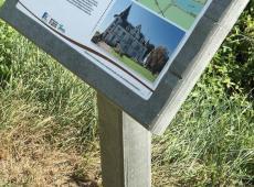 """RIS en SC'PACK pour le parcours des """"Sentiers des Lavandières"""" de Véretz"""